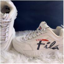 Tênis Fila - 32 - Fila