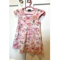 Vestidinho Milon - 18 meses - Milon