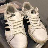Tênis Cloudfoam Adidas - 35 - Adidas