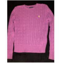 Sweater  de linha Ralph Lauren