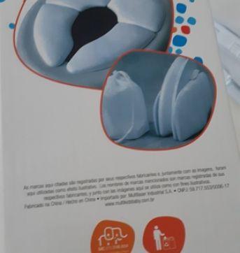 Redutor sanitário dobrável - Sem faixa etaria - Multikids Baby