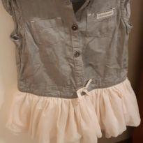 Camisa/Blusa Clavin Klein - 3 anos - Calvin Klein