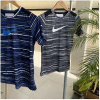 Camisetas Nike ( 2 peças ) - 12 anos - Nike