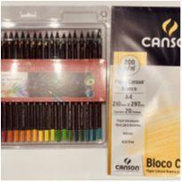 Lápis de cor Faber-Castell 50