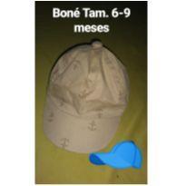 Bone Boy - 6 a 9 meses - Não informada