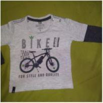 Bike Radical - 3 a 6 meses - Alô bebê
