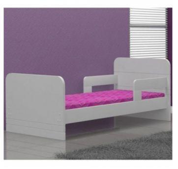 Berço transforma em mini cama - Sem faixa etaria - Atual