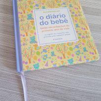 O diário do bebê -  - Publifolha e Editora Publifolha