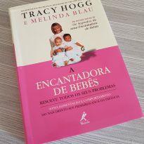 A encantadora de bebês -  - Editora Manole
