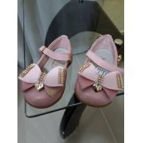 Sapato Nathielly Fashion nº 18 - 18 - NATHIELLY