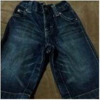 Calça jeans - 6 a 9 meses - Baby Gap