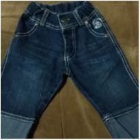 Calça jeans - 1 ano - YKZ