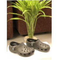 Crocs marrom Classic NOVO - 27 - Crocs
