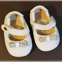 Sapatilha Bebê Tam 14 - 14 - Lilica Ripilica Baby
