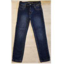 Calça Jeans 6 Anos - 6 anos - Outras