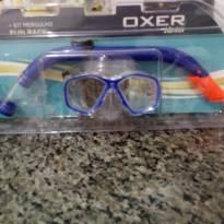 Kit mergulho infantil -  - Oxer