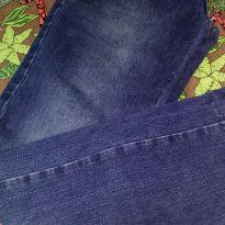 Calça jeans - 12 anos - Sport Basic