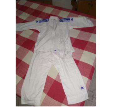 Kimono adidas ( 6 a 8 anos) - Sem faixa etaria - Adidas
