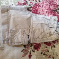 Bermuda lindíssima - 4 anos - Tommy Hilfiger