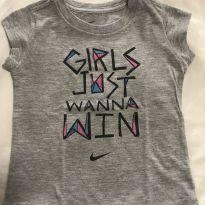 Camiseta Nike - 3 anos - Nike
