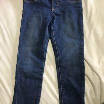 Calça jeans skinny Tommy Hilfiger - 4 anos - Tommy Hilfiger