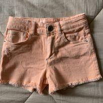 Short Zara - 6 anos - Zara