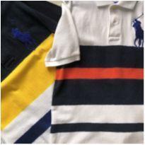 Camisas Ralph Lauren - 10 anos - Ralph Lauren