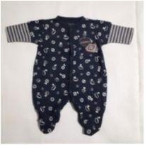 Macacão Tilly Baby Bolas Esportivas - Recém Nascido - Tilly Baby