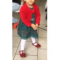 Vestido de festa Lilica Ripilica meia estação - 2 anos - Lilica Ripilica