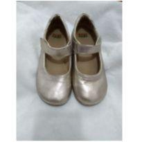 Sapato boneca Babo Uabu - 29 - Babo Uabu