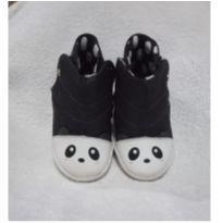 Botinha panda Pampili n 18 - 18 - Pampili
