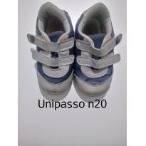 Tênis unipasso - 20 - unipasso