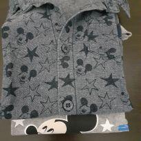 Kit Mickey - 12 a 18 meses - Disney