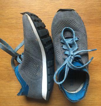 Kit tênis tamanho 26 - 26 - Zara