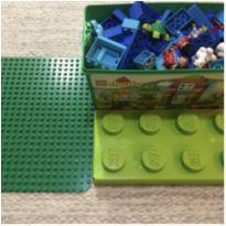 Lego duplo 200 peças -  - Lego