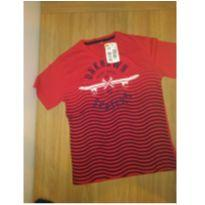 Conjuntos/blusas/camisetas Kyly tamanho 8 - 8 anos - Kyly