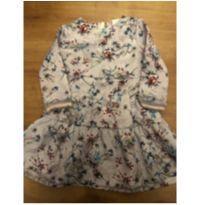 Lindo vestido em neoprene, ideal para dias mais friozinhos