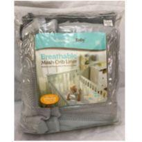 Protetor de berço respirável Breathable Baby -  - Breathable Baby