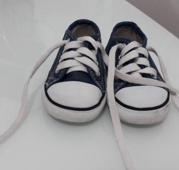 All star marinho - 21 - ALL STAR - Converse