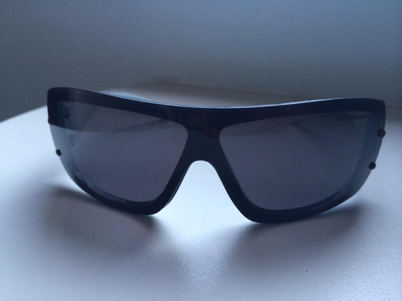 2de08f7309226 Óculos masculino chilli beans hot wheels com proteção contra raios UVA    UVB