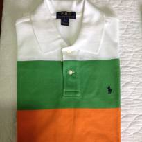 Camisa Polo Rauph Lauren original - 14 anos - Polo