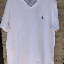 Camiseta Polo Rauph Lauren - 14 anos - Polo Ralph Lauren