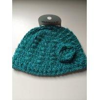 Boina/Touca de crochê inverno - Sem faixa etaria - Triângulo