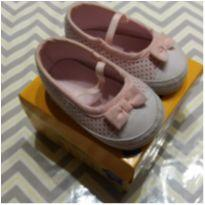 Sapato Pimpolho - Tam. 03 - 15 - Pimpolho