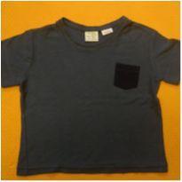 Camiseta Zara - 12 a 18 meses - Zara Baby