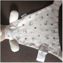 Naninha ursinho -  - Anjos baby