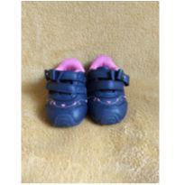 Tênis azul-marinho - 17 - Klin