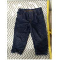 Legging jeans Carters - 6 a 9 meses - Carter`s