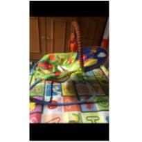 Cadeira de Descanso Animais Vibratória Musical até 18kg - Baby Style -  - Baby Style
