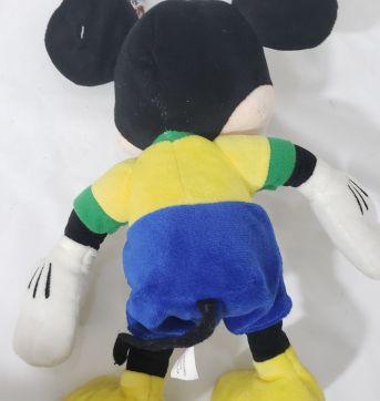 Mickey Pelúcia - Sem faixa etaria - Disney
